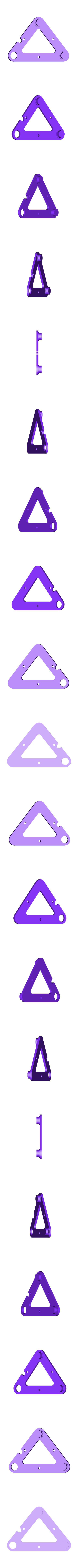 shaker-bearing-base.stl Download free STL file Crickit Lab Shaker • Template to 3D print, Adafruit