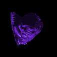darkside-busto.stl Download free STL file darkseide • 3D print model, juankolor