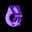 Glorious Krunk-Rottis.stl Download STL file mobile phone base • 3D print design, brendonlaion2