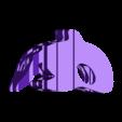 WHALE2.stl Download free STL file Text Flip, Killer Whale • Model to 3D print, mr_printer_bot