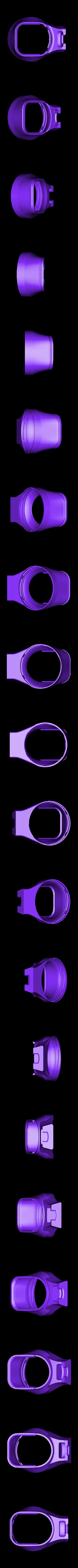 distrib1.stl Télécharger fichier STL gratuit Distributeur bocal polyvalent • Design pour imprimante 3D, Barbe_Iturique