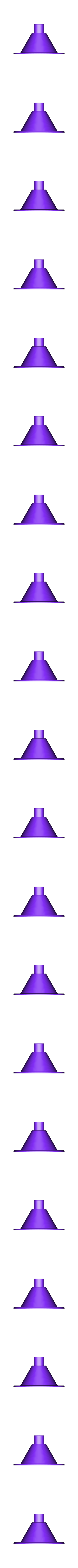 Hat_stand_-_part_2.stl Download free STL file Hat stand • 3D print object, Harry_D60