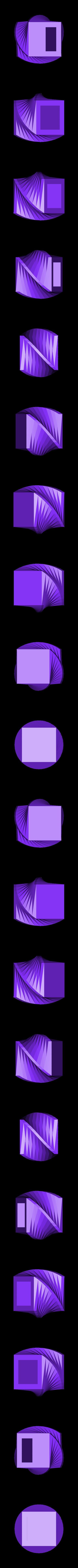 pot.stl Download free STL file flower pot • 3D printer design, Joanix