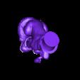 Chien .stl Download free STL file Cool dog • 3D printable model, motek