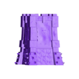 tour archer clash of clan.STL Download free STL file archer tower clash of clan level 10, tour archer clash of clan level 10 • 3D printable model, syl39