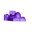 Thanos the sanctuary final.stl Download free STL file Thanos: The sanctuary! • 3D printer template, jeff_vaesken