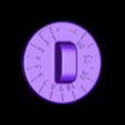 dial_microw.STL Télécharger fichier STL gratuit cadran de la minuterie micro-ondes • Modèle pour imprimante 3D, rubenzilzer
