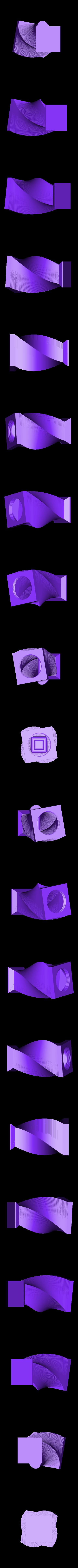 pot.stl Download STL file Sugar dispenser • Object to 3D print, 3Diego