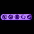 Honey spoon.stl Télécharger fichier STL gratuit Porte-câble USB (type cuillère à miel) • Design pour impression 3D, EIKICHI