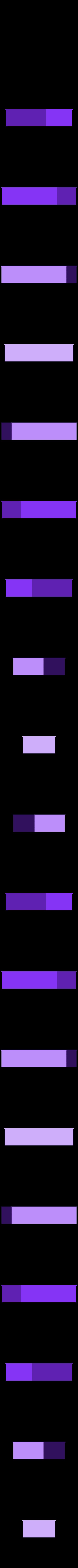 box1.STL Download free STL file Box with sliding lid • 3D printer object, Michael_moi