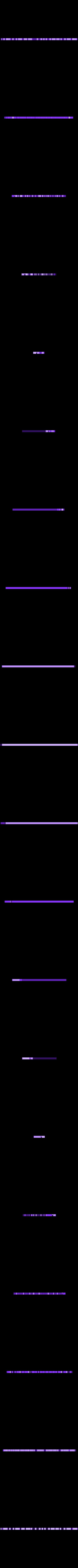 snes_letters.stl Download free STL file SNES Cartridge Holder • 3D print model, mark579