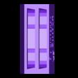 switch_snes_holder.stl Download free STL file 8Bitdo SFC30/SNES30 Controller Holder (Switch Logo) • 3D printer design, mark579
