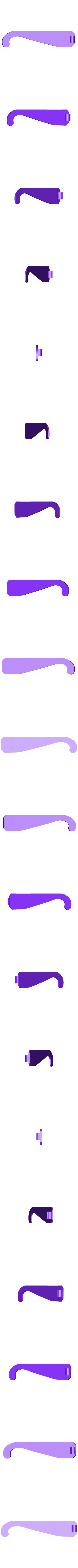 luna_lovegood_glasses_left_ear.stl Download free STL file Luna Lovegood SpectreSpecs • 3D printer template, mark579
