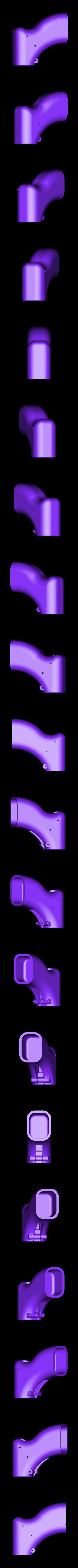 Deer_Gun_Frame.stl Download free STL file The Deer Gun (Historical Prop) • Object to 3D print, MuSSy