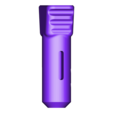 Deer_Gun_Striker.stl Download free STL file The Deer Gun (Historical Prop) • Object to 3D print, MuSSy