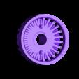 Dot_Vertical_Mount_Top.stl Download free STL file Echo Dot Stand/Under Cupboard mount • 3D printable design, 3D-Designs