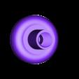 Dot_Vertical_Mount_Base.stl Download free STL file Echo Dot Stand/Under Cupboard mount • 3D printable design, 3D-Designs