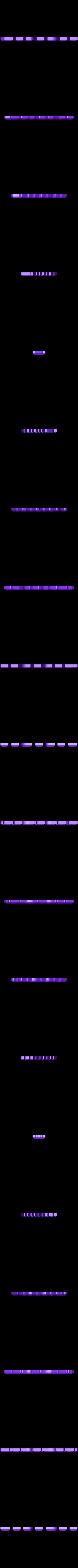Bridle_Rack_-_Enhanced_9_merged_text.stl Télécharger fichier STL gratuit Support à bride amélioré • Modèle imprimable en 3D, 3D-Designs