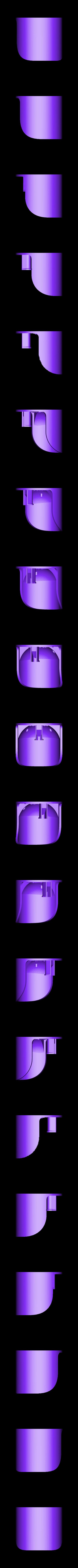 Bridle_Rack_-_Enhanced_8_merged.stl Télécharger fichier STL gratuit Support à bride amélioré • Modèle imprimable en 3D, 3D-Designs