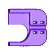 HBP_Support_-_Printable.stl Télécharger fichier STL gratuit Creator Pro - Soulagement de la déformation HBP • Modèle pour imprimante 3D, 3D-Designs