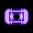 Bearing_Cutting_Jig.stl Télécharger fichier STL gratuit Creator Pro IGUS avec gabarit de coupe à roulement IGUS • Objet pour imprimante 3D, 3D-Designs