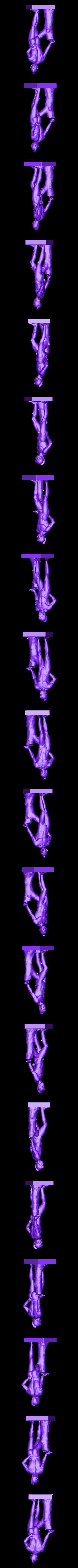 Mars.stl Download free STL file Mars • 3D printable model, ThreeDScans