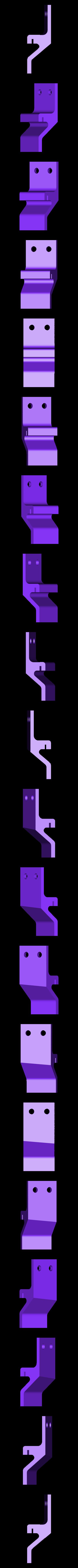 Tope de ventana 2.stl Download STL file Window Stop • 3D printer design, CHS_ht