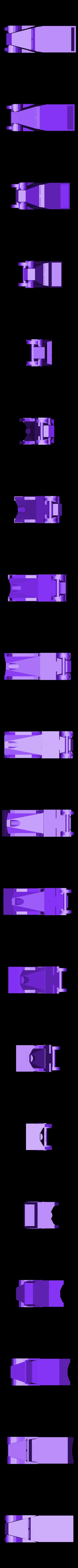 M3 halftrack unarmed.stl Download STL file M3 Half-track APC (unarmed) • 3D printing model, AntarcticFox