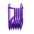haircutter_adapter_without_support.stl Download free STL file Haircutter extended adapter (Philips C-242)  • 3D printer template, tomast