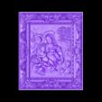 Madonna.stl Download free STL file Madonna • 3D printing model, stl3dmodel