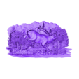 1139. Running deer.stl Download free STL file Deer • Model to 3D print, stl3dmodel