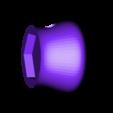 tay nam.stl Download STL file Lady fox cookie cutter • 3D print model, 3dfactory