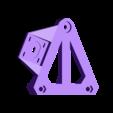 Tilt_base_motor_short.stl Download STL file Panohead • 3D print model, Cavada