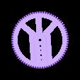 Tilt_gear.stl Download STL file Panohead • 3D print model, Cavada