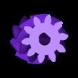 Gear_10L30.00.stl Download STL file Panohead • 3D print model, Cavada
