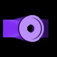 Clamp-slide-1.STL Télécharger fichier STL gratuit Clamp for vertical use. Photo and video shooting • Plan pour impression 3D, perinski