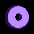 Knob-for-Tread.STL Télécharger fichier STL gratuit Clamp for vertical use. Photo and video shooting • Plan pour impression 3D, perinski