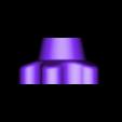 Knob-Bolt-M4-B.STL Télécharger fichier STL gratuit Clamp for vertical use. Photo and video shooting • Plan pour impression 3D, perinski