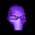 Taskmaster_Mask_Udon.stl Télécharger fichier STL gratuit Masque Udon Taskmaster • Modèle pour imprimante 3D, VillainousPropShop