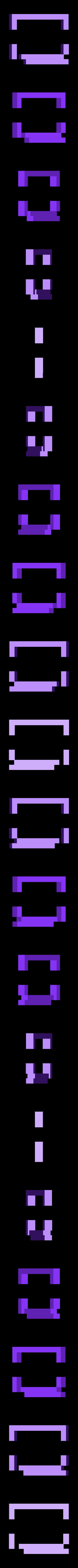 grey.stl Download STL file MMU QR code • 3D printing object, DoubekDesign