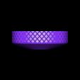 Head_nut_TOP.STL Download free STL file Tripod GIANT width Masked SLA 3D Printing Technology • 3D print model, perinski