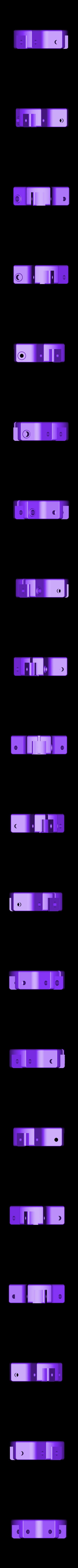 Top_Treeangle.STL Download free STL file Tripod GIANT width Masked SLA 3D Printing Technology • 3D print model, perinski
