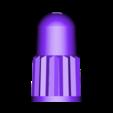 Presta_Valve_Cap_thicker_walls.stl Download free STL file Presta Valve Cap • 3D printable template, Elliott