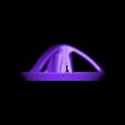 QX7_Gimbal_Protector_8.2mm.stl Télécharger fichier STL gratuit Protecteur de cardan QX7 • Objet à imprimer en 3D, Elliott