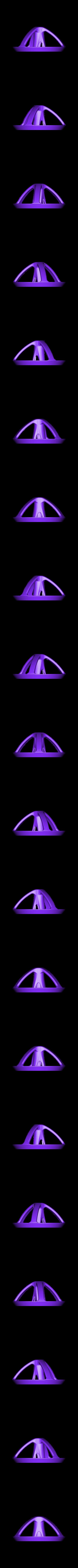 QX7_Gimble_Protector_V4_8.2mm.stl Download free STL file QX7 Gimbal Protector V4 • 3D printable design, Elliott