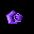 fou.obj Télécharger fichier OBJ gratuit Échiquier de salon • Objet pour impression 3D, Arzmael
