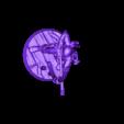 Rodrigo.stl Télécharger fichier STL gratuit Rodrigo the Elven sailor • Plan à imprimer en 3D, Arzmael