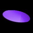 Eye, Right.stl Download free STL file Tea Light Ghost Lamp • 3D printable template, gzumwalt