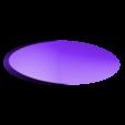 Eye, Left.stl Download free STL file Tea Light Ghost Lamp • 3D printable template, gzumwalt