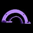 TR-Main201.stl Download STL file Thrust Reverser with Turbofan Engine Nacelle • 3D printable model, konchan77